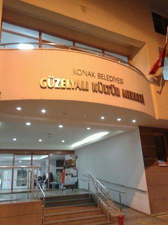 Guzelyali Kultur Merkezi