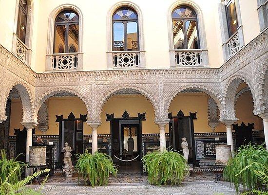 Museo Palacio de la Condesa de Lebrija