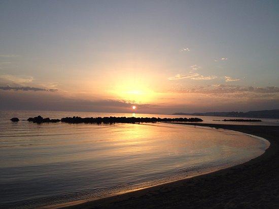 B&B San Leone: spiaggia della maddalusa
