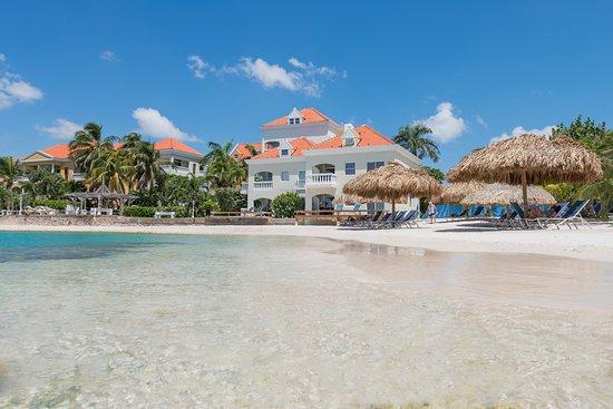 Avila Beach Hotel Curacao Reviews