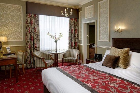 貝斯特韋斯特騎士山酒店