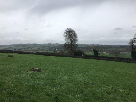 Condado de Dublín, Irlanda: Newgrange