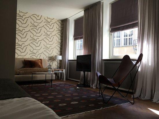 CORTIINA Hotel Photo