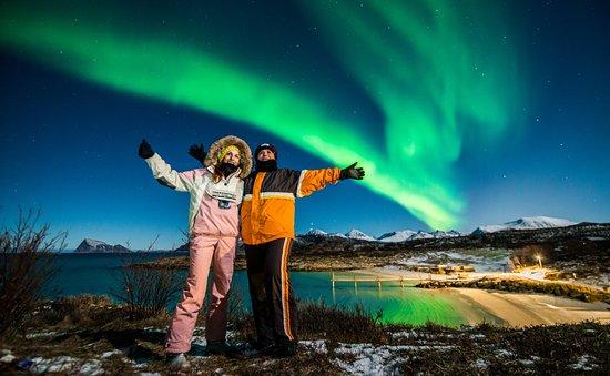 北极光摄影之旅