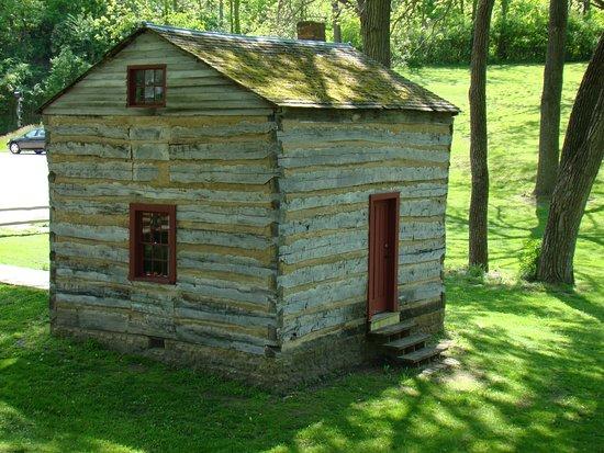 Galena, IL: Historic Area Around Grant's Home