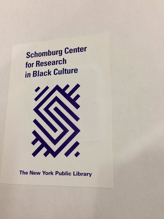 ‪Schomburg Center for Research in Black Culture‬