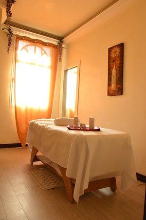 centro benessere Spa Venus & Beauty - Picture of Hotel St. Louis ...
