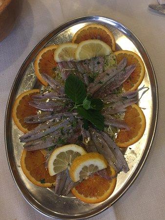 Photo of Italian Restaurant Sicilia in Tavola at Via Cavour 28, Syracuse 96100, Italy
