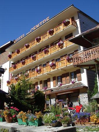 Hotel du Centre Photo