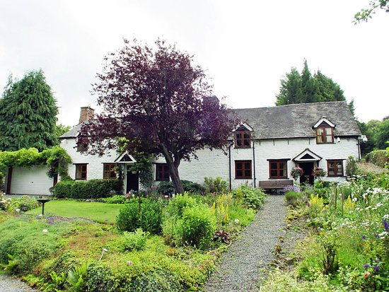 Glencoed Bed and Breakfast