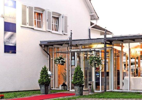Hotel Sengscheider Hof Photo