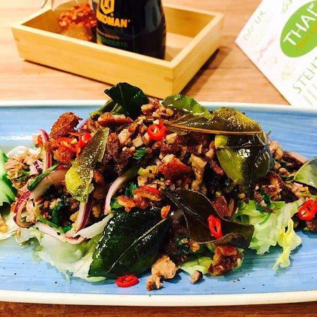 Thai - Fresh Cuisine