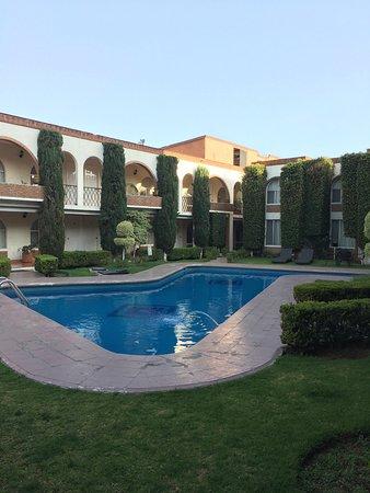 Villa del Sol Morelia Hotel and Suites: photo0.jpg