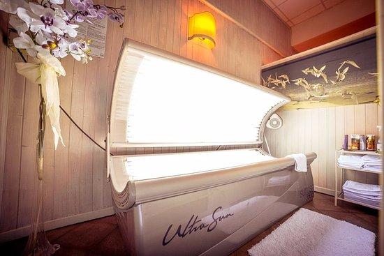 Vasca d\'acqua fredda, ideale dopo un\'entrata in sauna o in bagno ...