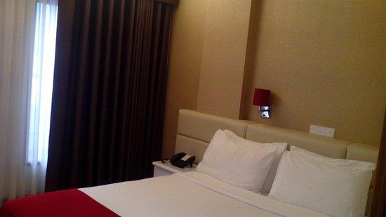 Seculo Hotel: IMG_20170311_175618_large.jpg