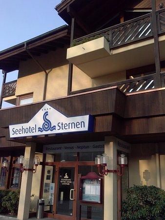 Seehotel Sternen Horw Foto
