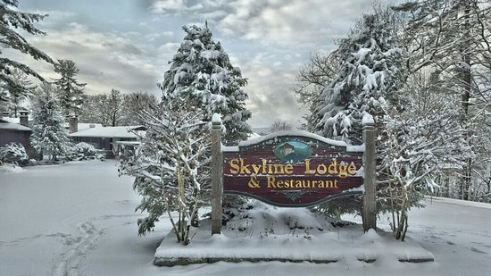 Foto Skyline Lodge and Restaurant