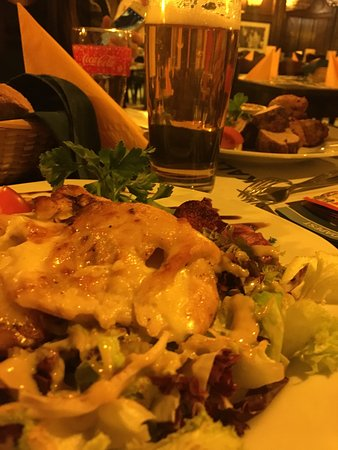 Kaltenberg : Lovely place with great food. Highly recommended