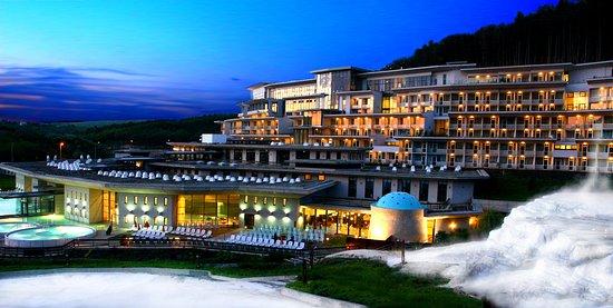 Saliris Resort Imagem
