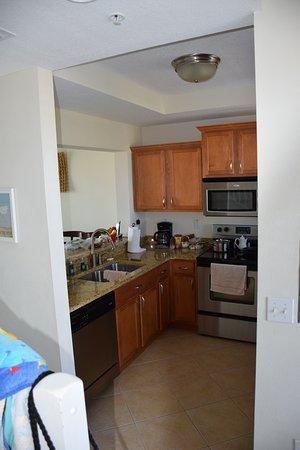 Ruskin, FL: Kitchen first floor