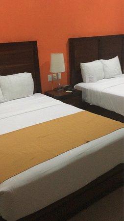 Comfort Inn Cancun Aeropuerto: photo0.jpg