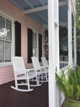Key West Bed and Breakfast: photo1.jpg