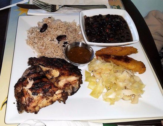 Dominica S Caribbean Kitchen