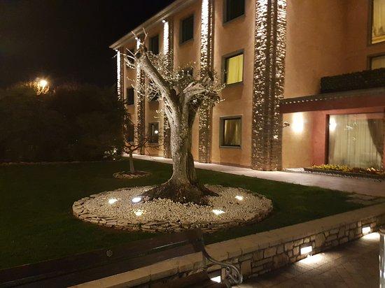 Stezzano, Italy: 20170307_212419_large.jpg