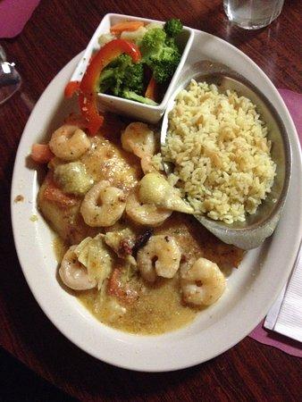 Joe Fish Casual Seafood