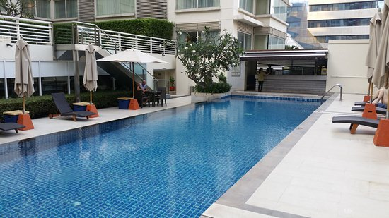 Фотография Courtyard by Marriott Bangkok