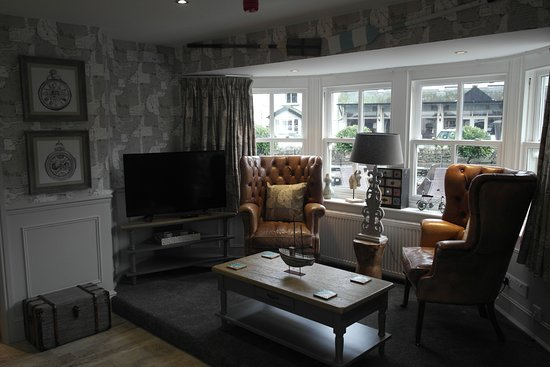 The Little Inn at Grasmere: The Explorer Suite
