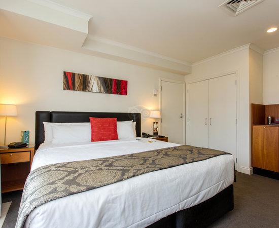 CityLife Auckland, hôtels à Auckland Centre