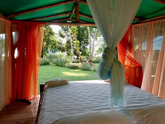 Golfito, Costa Rica: Glamping (Glamor camping)