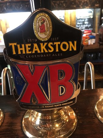 Theakston Brewery: photo9.jpg