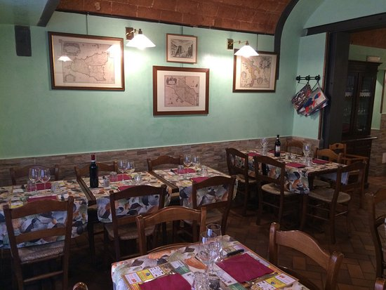 Grassina, Italien: Pizzeria Jimmy