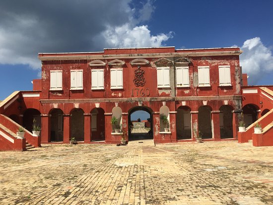 Fort Frederik
