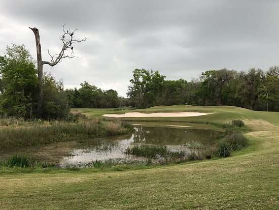 Wilderness Golf Course