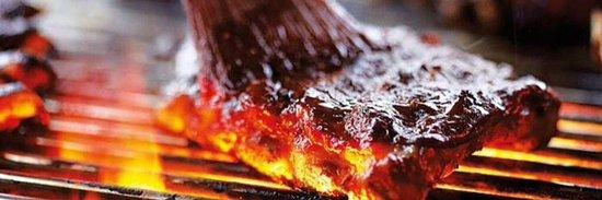Glyfada, Grèce : grill!!!!!