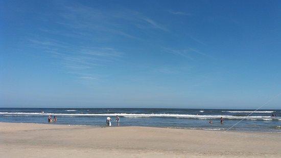 Sonhos Beach: Praia dos Sonhos em Itanhaém