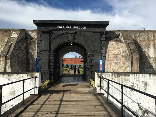 ‪Fort Marlborough‬