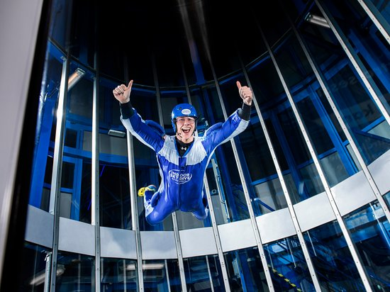 Indoor Skydive Roosendaal - All You Need to Know Before ...