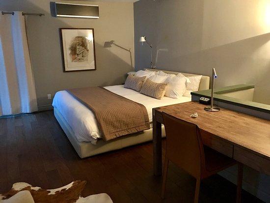 Hotel Le Priori: photo0.jpg