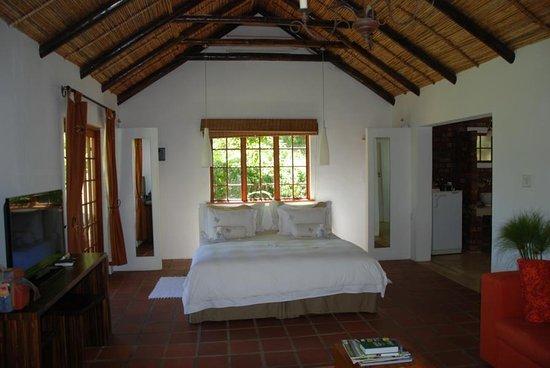 Robertson, South Africa: großzügiges Cottage