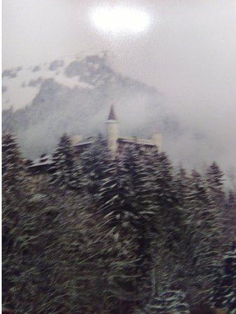 Anzere, Schweiz: Lugares cercanos