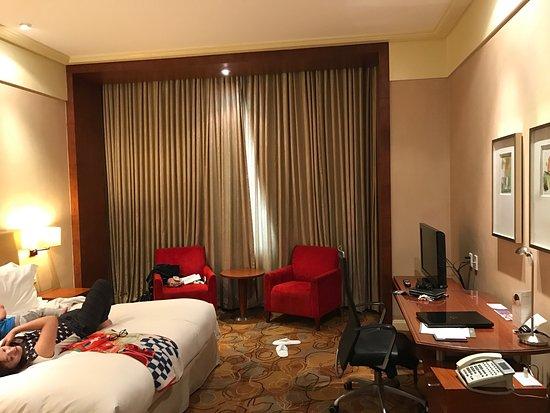 New World Manila Bay Hotel : photo0.jpg