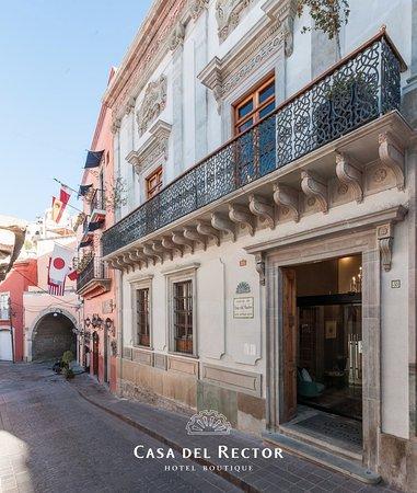 Casa del rector hotel boutique updated 2017 reviews for Hotel casa de los azulejos tripadvisor