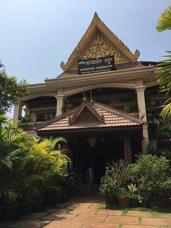 Shining Angkor Boutique Hotel: photo1.jpg