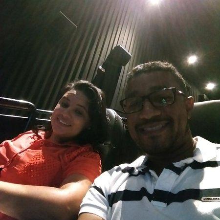 Cinematográfica Araújo