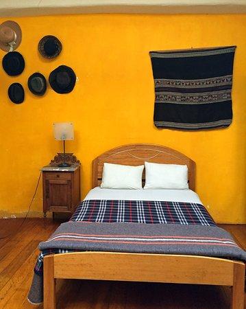 Renacimiento : our room