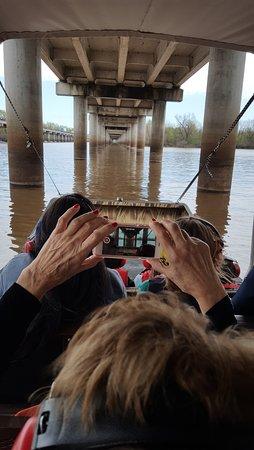 Foto de Breaux Bridge
